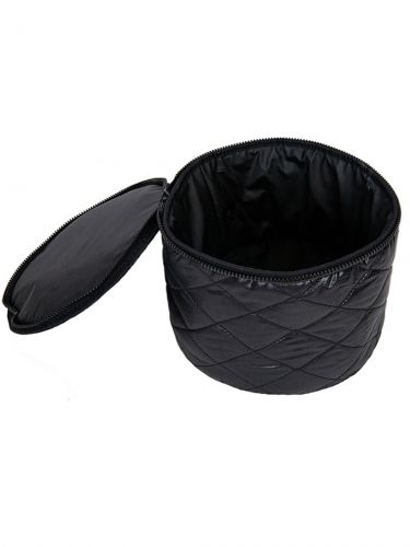 All-in-one Thermal Wig Carrier Case For Wigs Extensions And Hair Pieces WC001