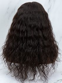 WATER WAVE LONG HAIR LACE FRONT WIG AYWW